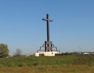 La Croce del Giubileo 2000